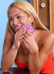 Transex Domina Jessica Host