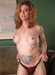 Naughty TMILF Jasmine Jewels...