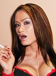 Transex Domina Mistress Jules
