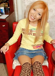 Kana is a trendy 20 year old newhalf with a well-toned body and a gorgeous sun-tan who says Ive yet to meet a guy who claimed t