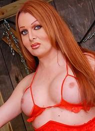 Transex Domina Wendy Williams