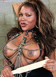 Transex Domina Mistress Naya