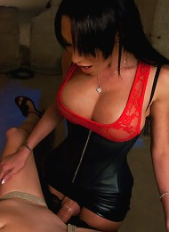 TS Mia Isabellas Desires Boys, Girls, Bondage, Total Domination and Hardcore Fucking